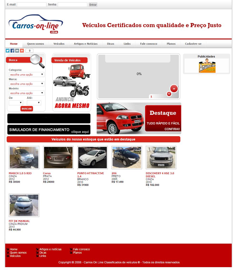 carros-online